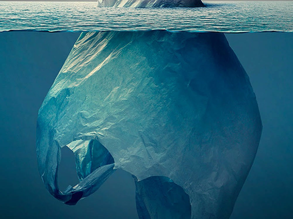 We Made Plastic. We Depend on It. Now We're Drowning in It.